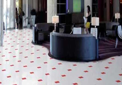 Cushion Vinyl Flooring